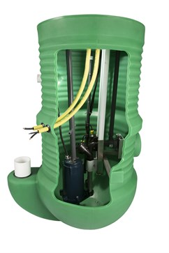 Franklin Electric Powersewer System Cutaway (1)